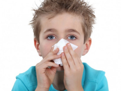 Лечение носового кровотечения
