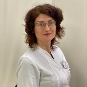 Шувалова Елена Николаевна