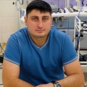Искандарян Эдуард Грантикович