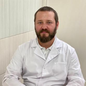 Козловский Роман Андреевич