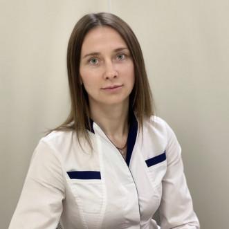 Стрижак Анастасия Сергеевна