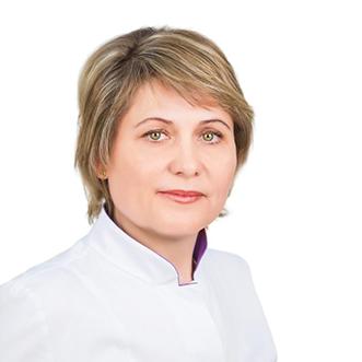 Марченко Лариса Ивановна