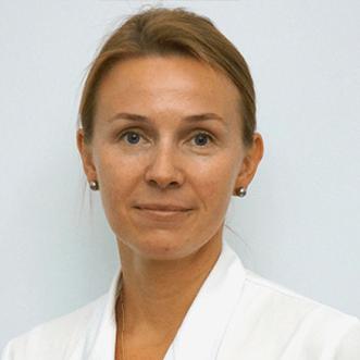 Матвеева Ольга Александровна