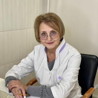Заичкина Ольга Григорьевна