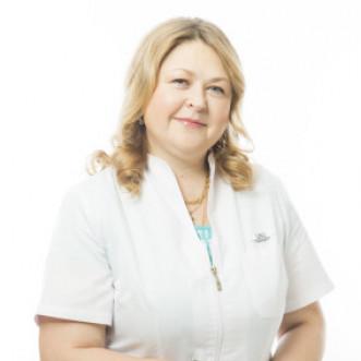 Березина Наталия Николаевна
