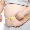 Ожирение – избыточная масса тела