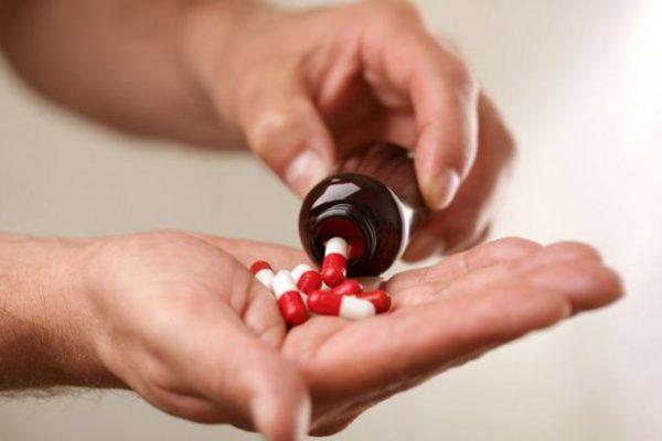 Нейровегетативная простатопатия