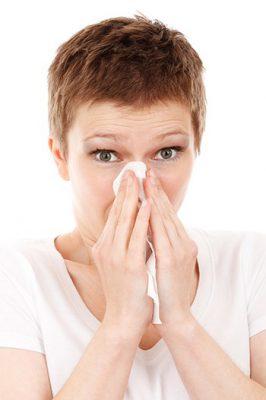 Виды и формы ринита. Аллергический насморк, катаральный ринит, вазомоторный ринит. Лечение в Клинике ЛеВита в Бутово.