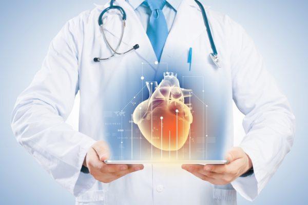Когда нужно обращаться к кардиологу