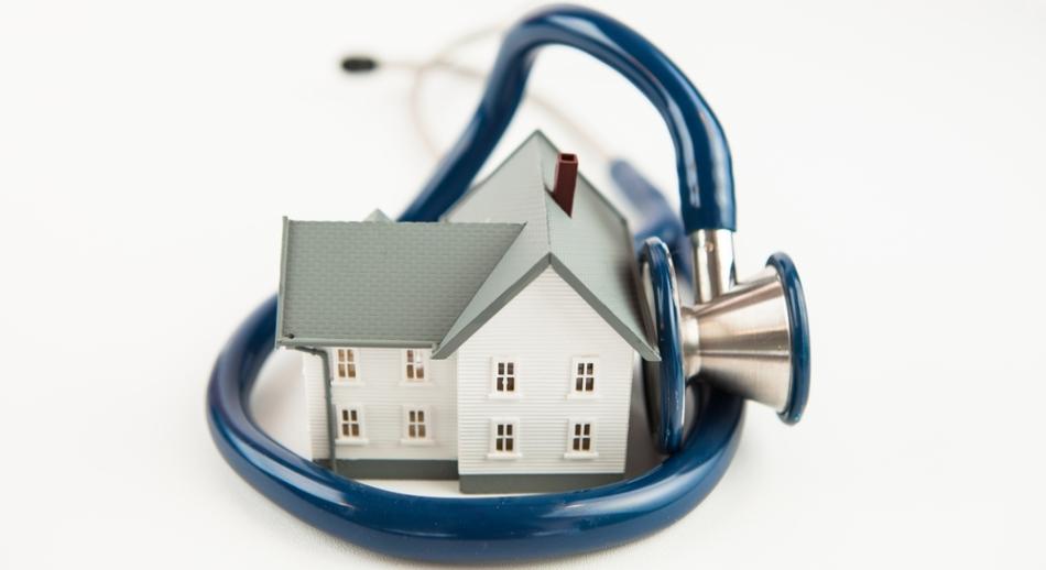 Медицинская помощь на дому. Скидка 15%